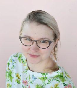 Nanna Mononen